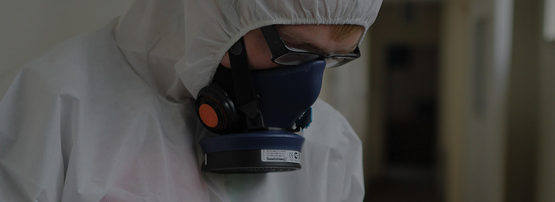 Asbestos In Air : Asbestos ace consultants