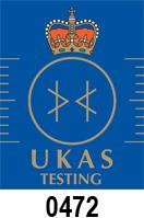 UKAS logo 0472