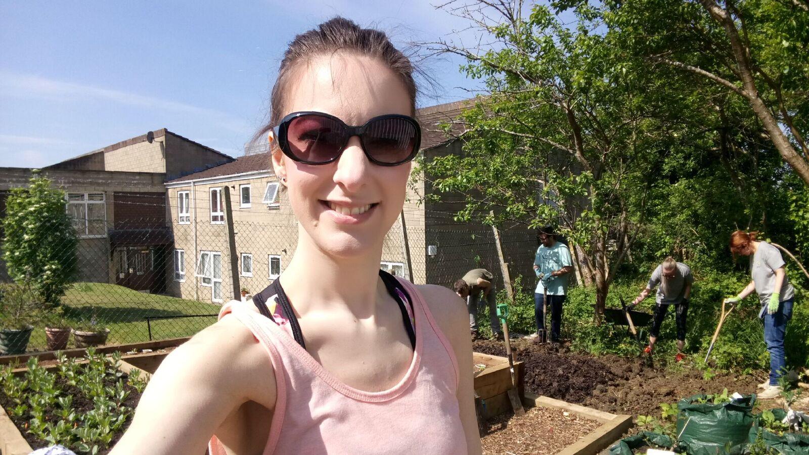 Buzz Lockleaze Gardening and Landscaping