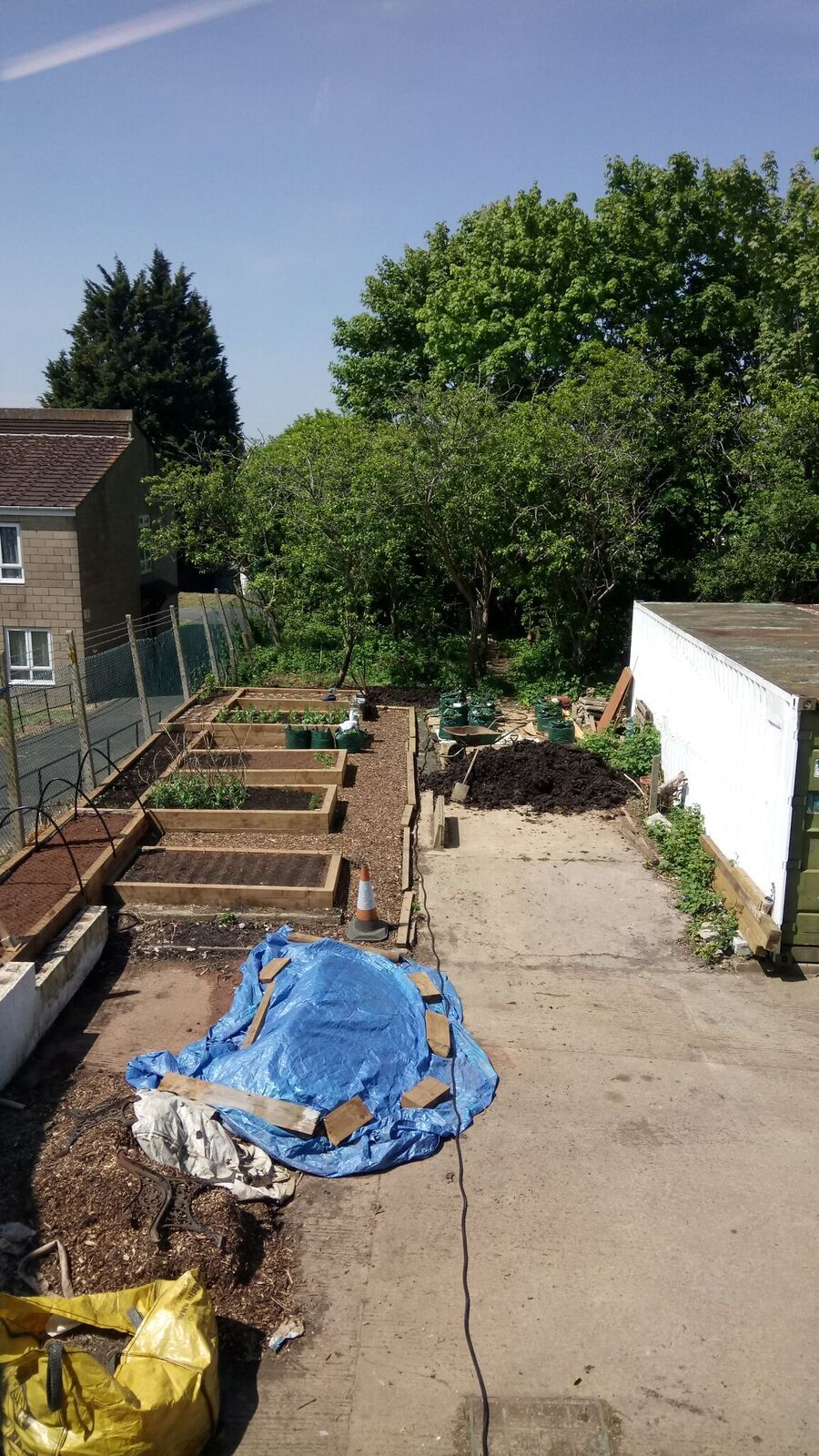 Buzz Lockleaze Gardening and Landscaping